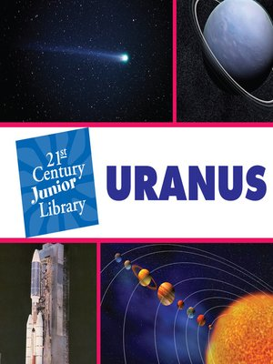 cover image of Uranus